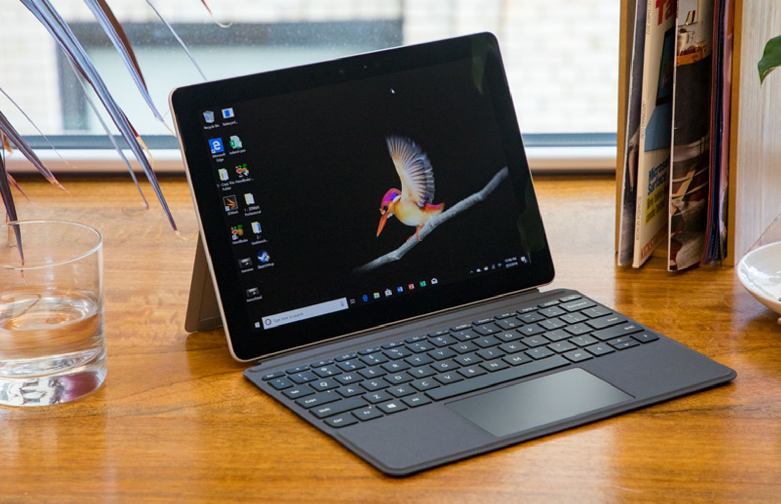 Price of Microsoft Surface Go 2