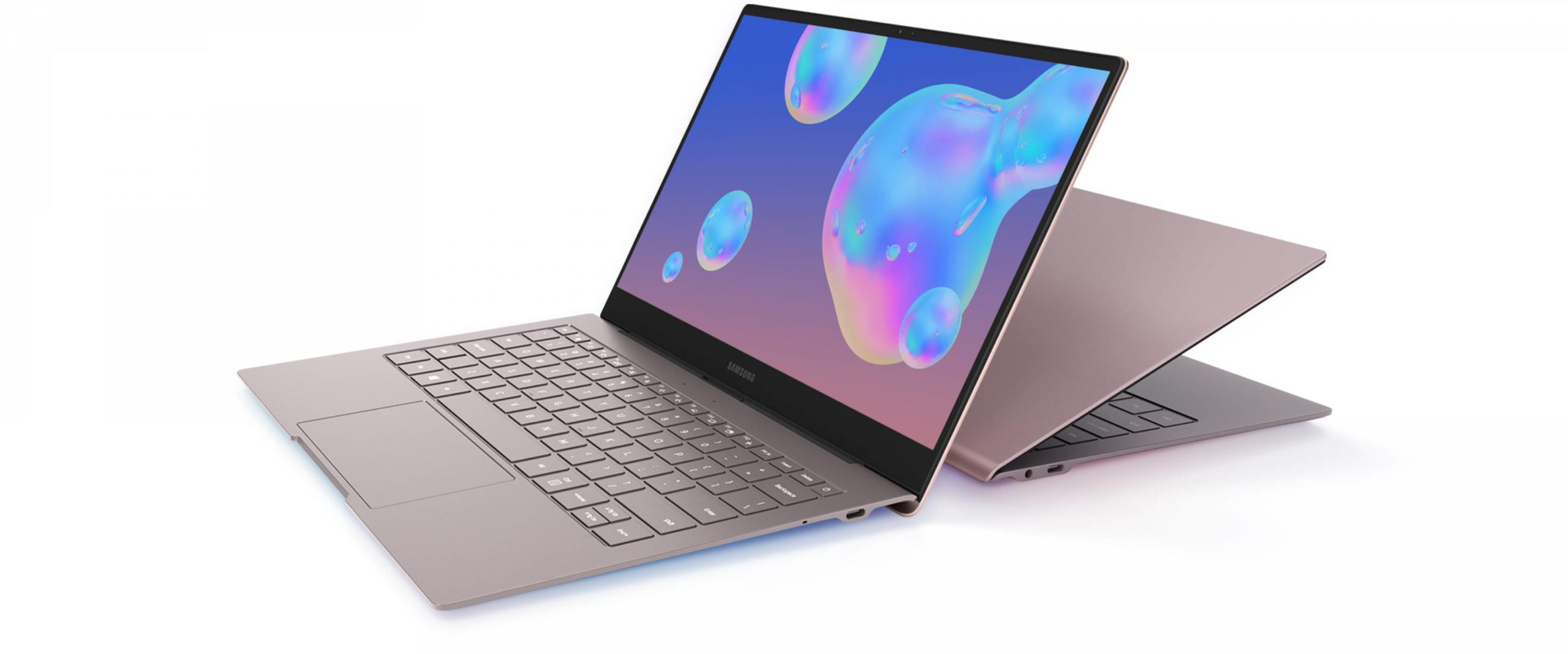 Samsung Galaxy Book S Laptop is finally launching in the United Kingdom