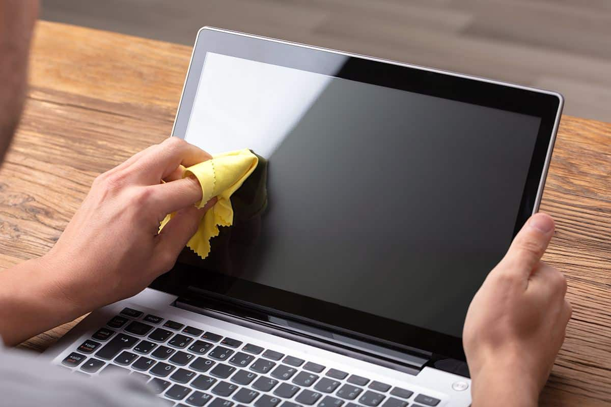 How to Sanitize your Laptops, Mobiles, and Gadgets to prevent it from spreading Corona Virus