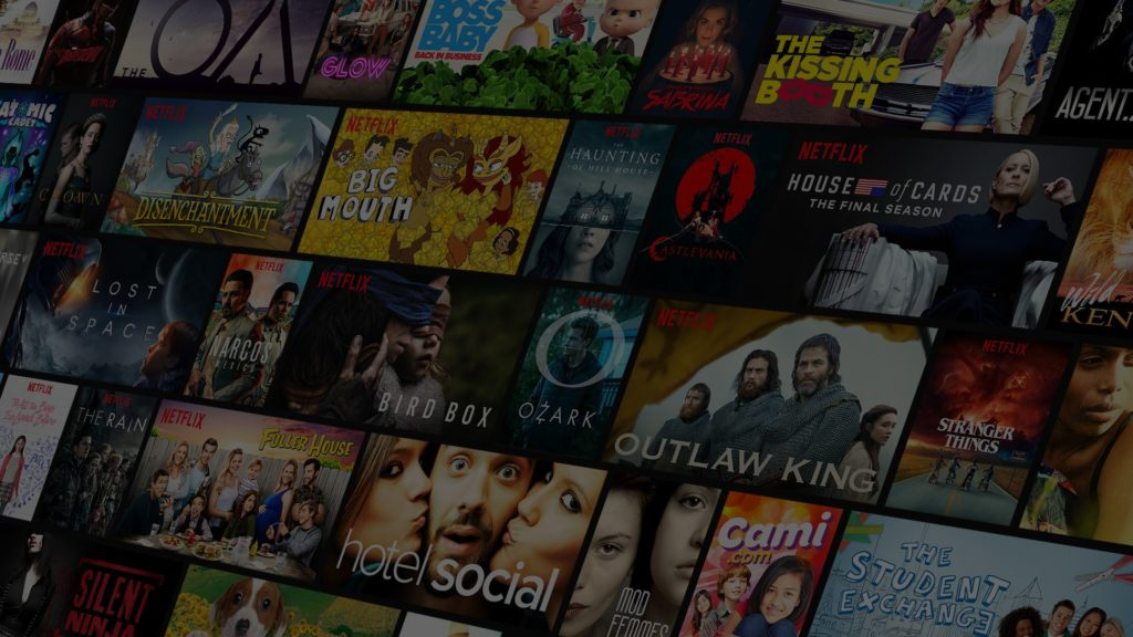 How to download Netflix Shows on Laptop