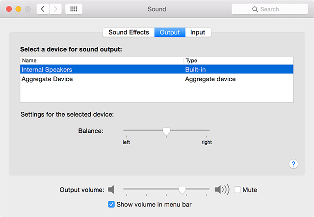 How to solve the Audio problem on TV when connected to the Laptop Screen