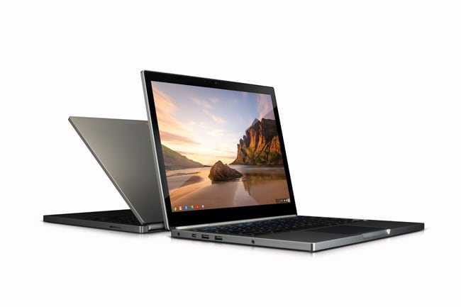 difference between Chromebook and Laptop