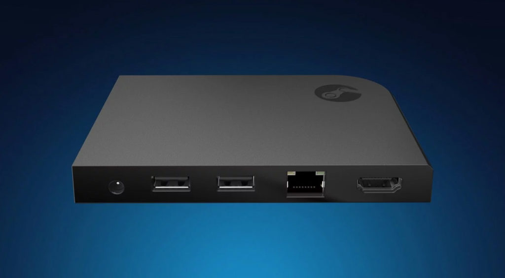 Connect your Laptop Screen to TV with Steam Link