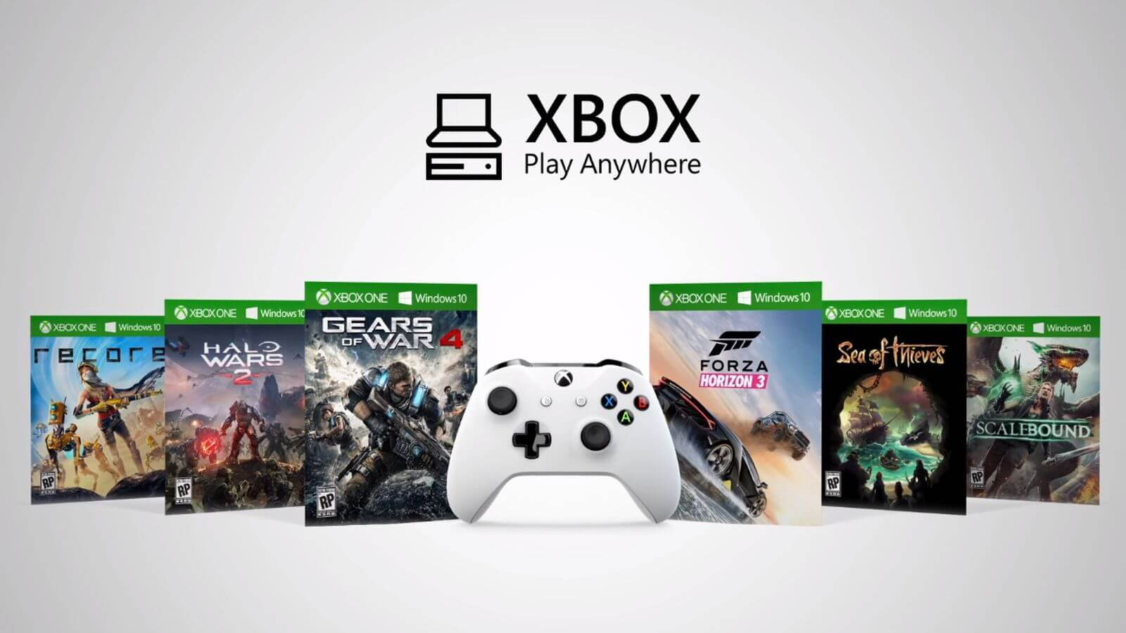 How to play Xbox One games in your Laptop?