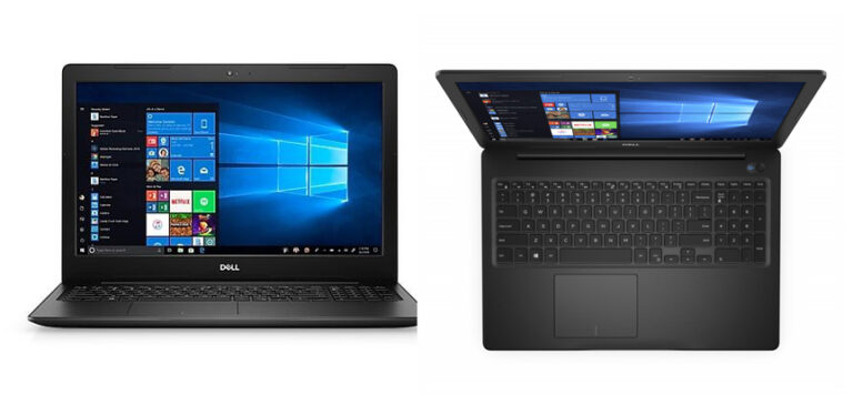 Dell Inspiron i3583 HD Touch-Screen Laptop