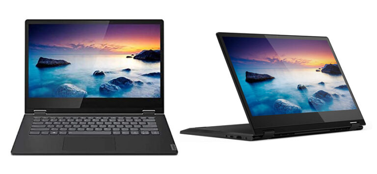 Lenovo Flex 14 Convertible Laptop