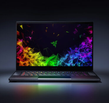 Razer Blade 15 Worlds Smallest Gaming Laptop